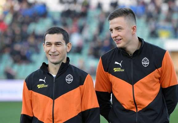 Степаненко получил травму в матче против Ворсклы