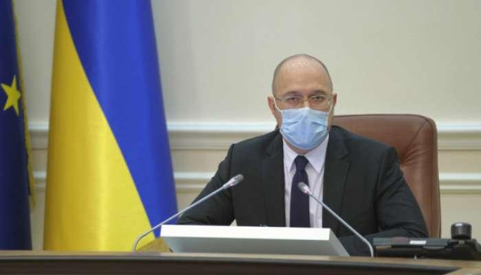 Прем'єр-міністр України повідомив про продовження карантину до 30 квітня