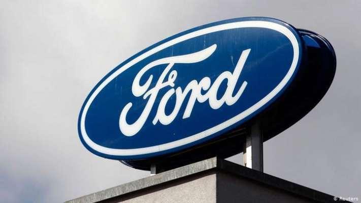 Google та Ford співпрацюватимуть для створення автомобілів