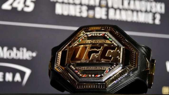 З UFC звільнені 11 бійців