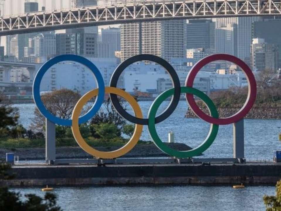 На Олимпийские игры не будут допущены болельщики из других стран