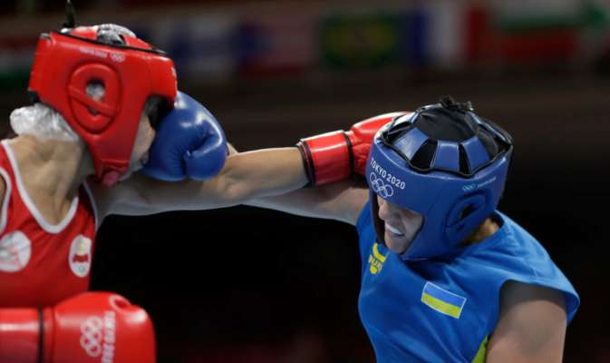Анна Лисенко прокоментувала дебют на Олімпіаде
