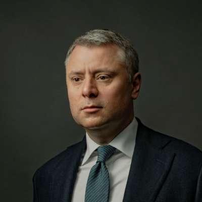 """Кабмін призначив Вітренка очільником """"Нафтогазу"""""""