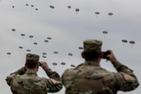 На Чернігівщині загинув рятувальник під час навчальних стрибків з парашутом