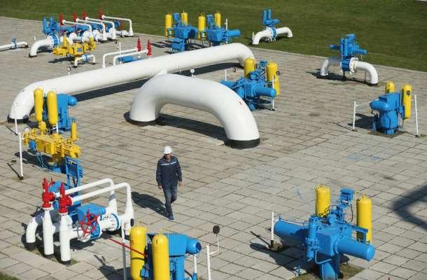 """Кабмін затвердив фінансовий план """"Нафтогазу"""" на 2021 рік"""