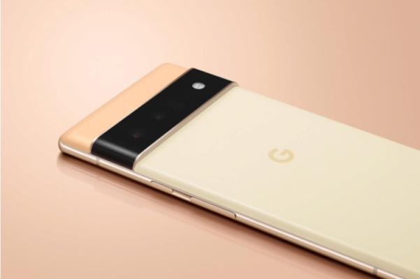 Новый дизайн и собственный процессор: Google анонсировала смартфоны Pixel 6 и Pixel 6 Pro