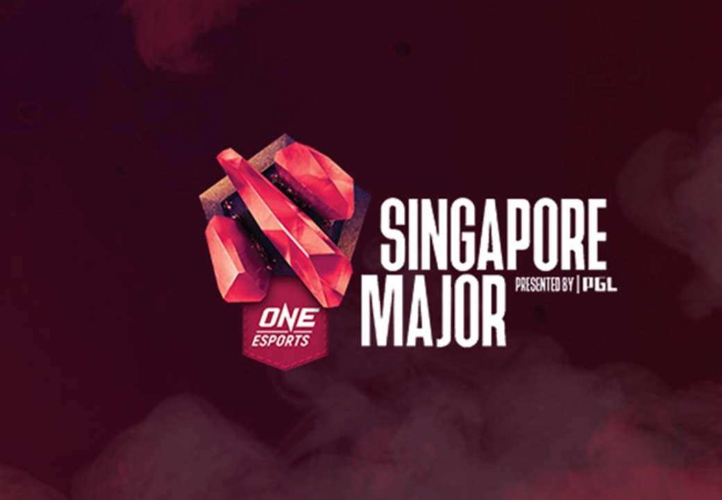 NAVI пропустят престижный турнир по Dota 2 в Сингапуре