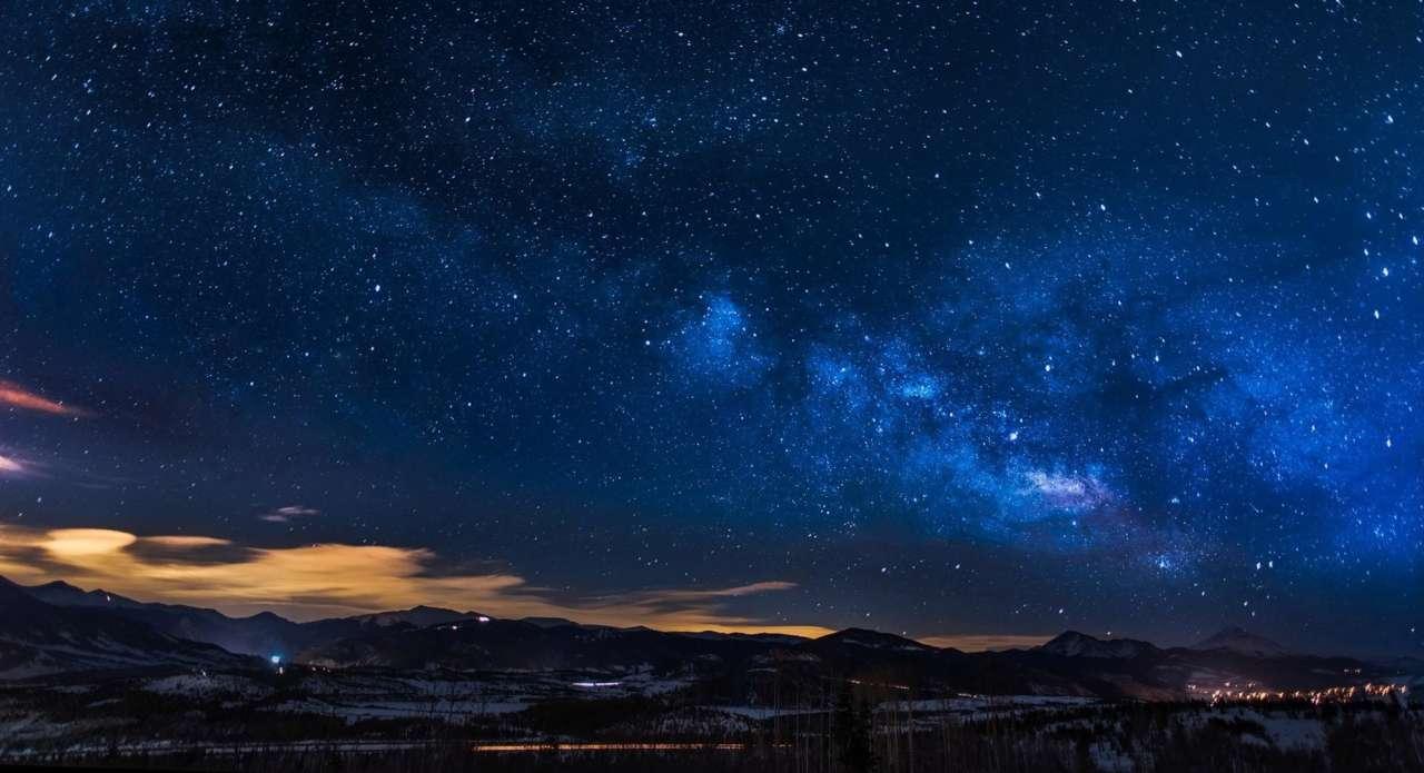 Зіркове небо