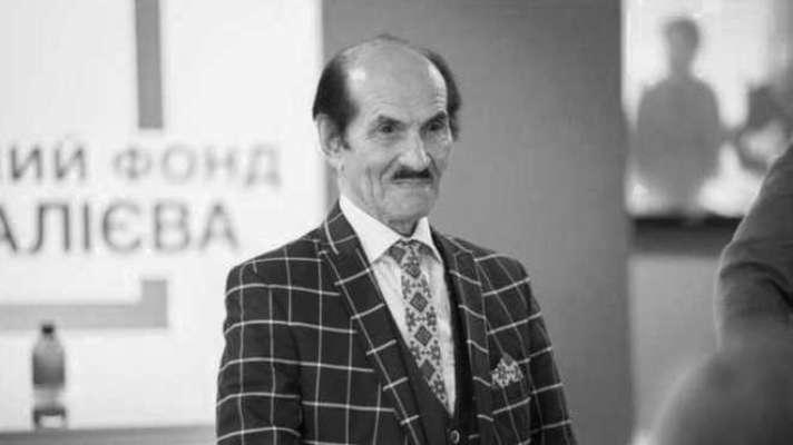 Похорон Григорія Чапкіса: зворушливі фото церемонії прощання з маестро