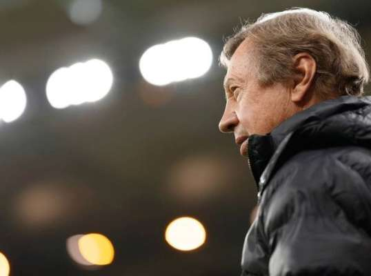 Экс-главный тренер Динамо Юрий Семин подал в отставку с поста главного тренера клуба РПЛ