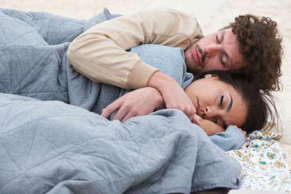 Як швидко заснути: чотири прості поради