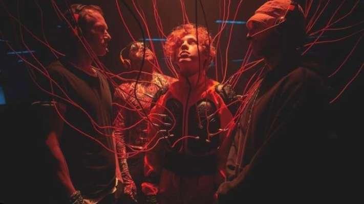 """""""Океан Ельзи"""" і гурт Kalush записали спільний трек і презентували кліп на пісню """"Перемога"""""""