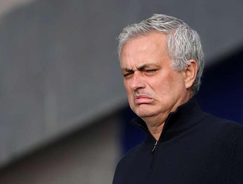 """Жозе Моуринью: """"Мне не нужен перерыв, я всегда в футболе"""""""
