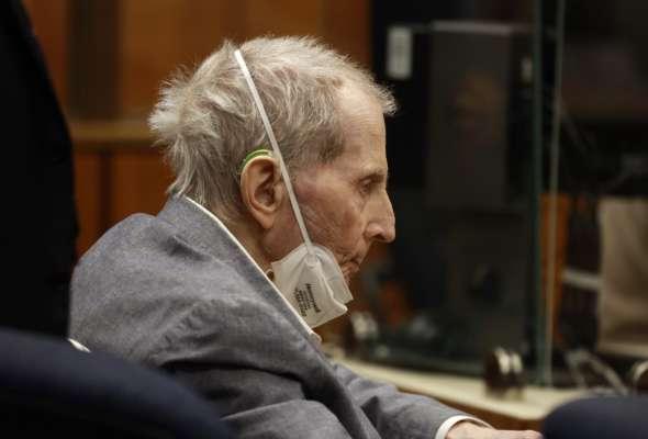 В США осудили миллионера, который случайно признался в убийстве 20-летней давности